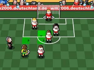 德意志世界杯2006