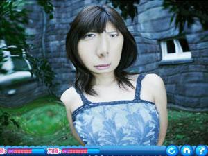搞怪碰碰球在线玩_强虐日本美女小游戏_强虐日本美女小游戏小游戏_3355小游戏