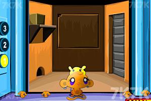 逗小猴开心电梯篇