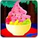 美味水果冰激凌