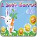 小白兔爱胡萝卜