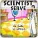 科学家汉堡店