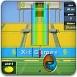 3D橄欖球賽