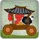 功夫熊貓2瘋狂駕駛
