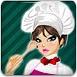 漂亮女厨师