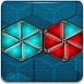 六角旋轉晶格