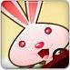 小兔子种萝卜