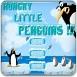 饑餓的小企鵝