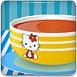 Kitty的汤碗