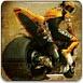 簡易3D摩托車賽