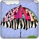 设计你的≡雨伞