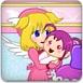 天使照顾宝贝