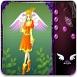 翅膀魅力妖精
