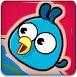 炮打憤怒的小鳥3