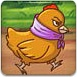 小鸡向前冲无敌版