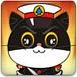 黑猫警长救伙伴