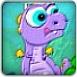 小恐龙游世界