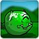 绿色小怪找出口
