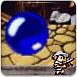 躲避蓝色小球