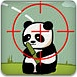 狸猫大战熊猫