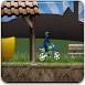 農場摩托手