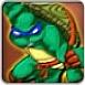 忍者神龟大冒险