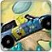 海綿寶寶海底飛車