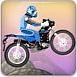 瘋狂摩托騎士