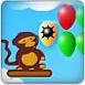 猴子射氣球5