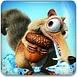 冰河世紀4松鼠吃堅果
