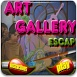 抽象艺术画廊