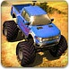 3D越野大卡车竞速