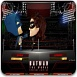 蝙蝠侠集体拳击赛