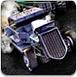 3D樂高四驅車