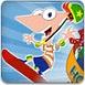 飞哥与小佛欢乐滑板2