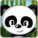 爱时尚的熊猫