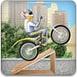 自由式摩托赛车