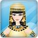 古埃及↑的�b扮