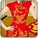 芭比的中國古典美