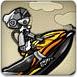 机器人摩托艇