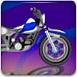 特技摩托手