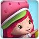 草莓公主拼圖