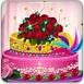 制造你的生日蛋糕