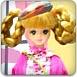 芭比娃娃可愛裝