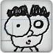 铅笔涂鸦创意动画6