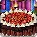 制作焦糖軟蛋糕