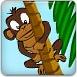 小猴子火山逃生