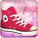 测测你心爱的鞋子