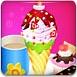 温馨冰淇淋