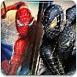 蜘蛛侠拼图3